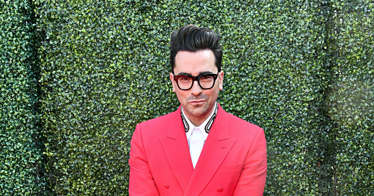 Is Dan Levy Dating Anyone In 2019? The 'Schitt's Creek' Star Is A Hopeless Romantic