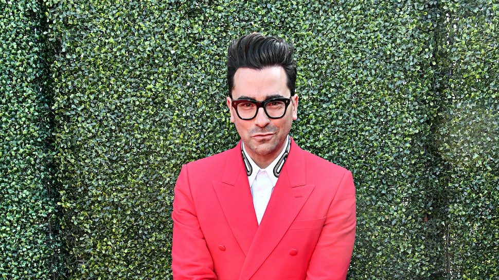 Schitt's Creek star Dan Levy scores surprise win at MTV Movie & TV Awards