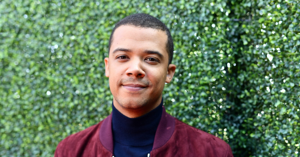 'Game Of Thrones' Star Jacob Anderson's Musical Alter Ego Raleigh Ritchie Is Nothing Like Grey Worm