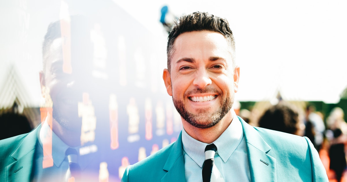 Is Zachary Levi Dating Anyone? The 'Shazam!' Actor Is Focused On Finding Balance