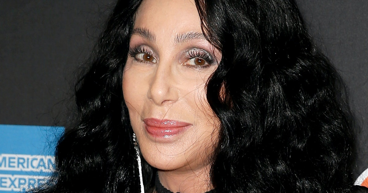 "Cher's Reaction To Taylor Swift's ""You Need To Calm Down"" Video Is An Ode To One Of Her Most Iconic Quotes"