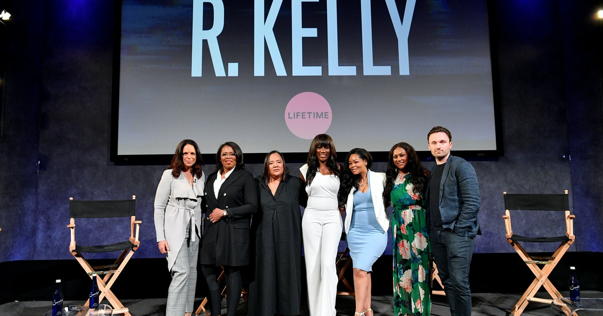 'Surviving R. Kelly' Won Best Documentary At The MTV Movie & TV Awards & The Twitter Reactions Show There Is A Lot Of Work To Do