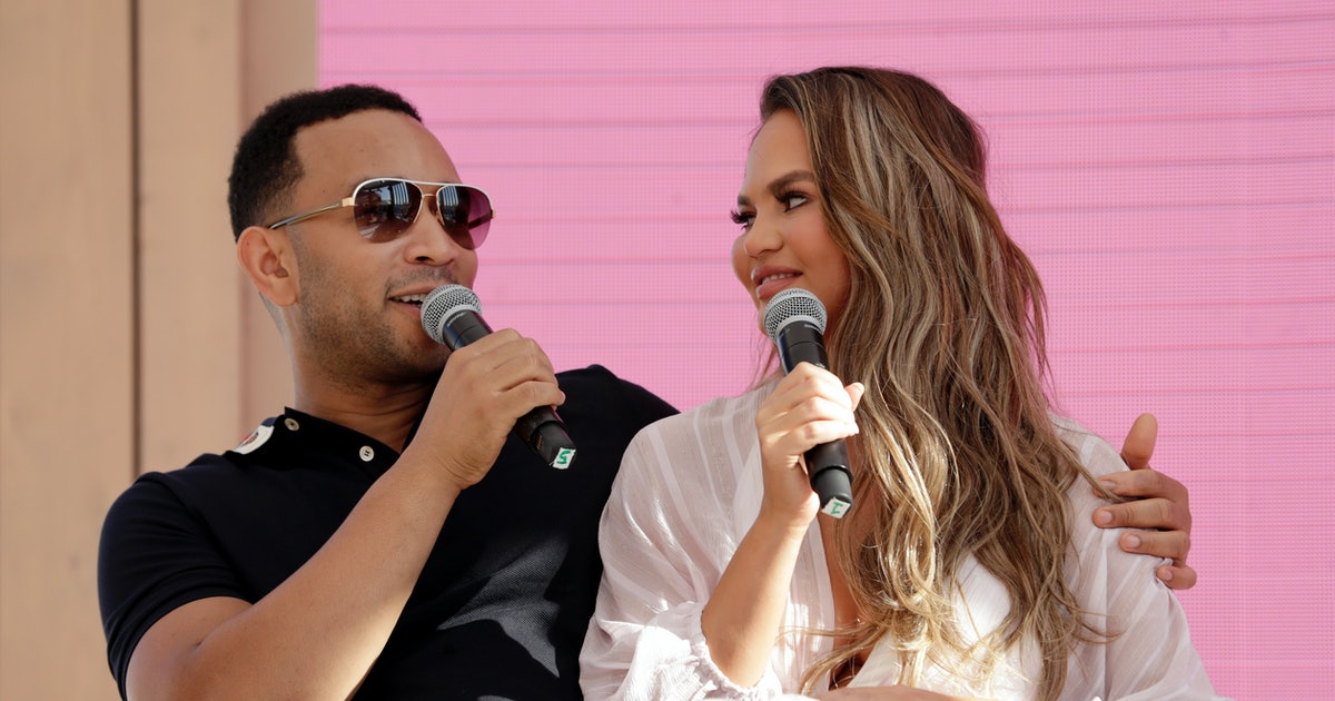 Will Chrissy Teigen Be At Jax & Brittany's Wedding? The 'Vanderpump Rules' Superfan Wants To Be There