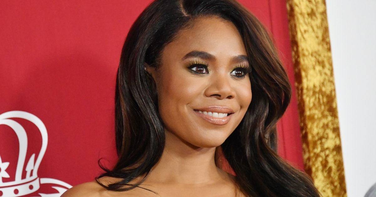 Who Is Regina Hall Dating In 2019? The BET Awards Host Is ...