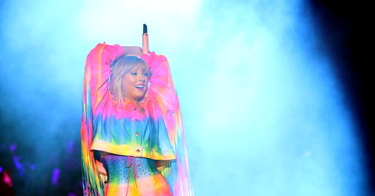 "Taylor Swift's ""You Need To Calm Down"" Video Asks Fans To Celebrate Pride By Fighting For The Equality Act — WATCH"