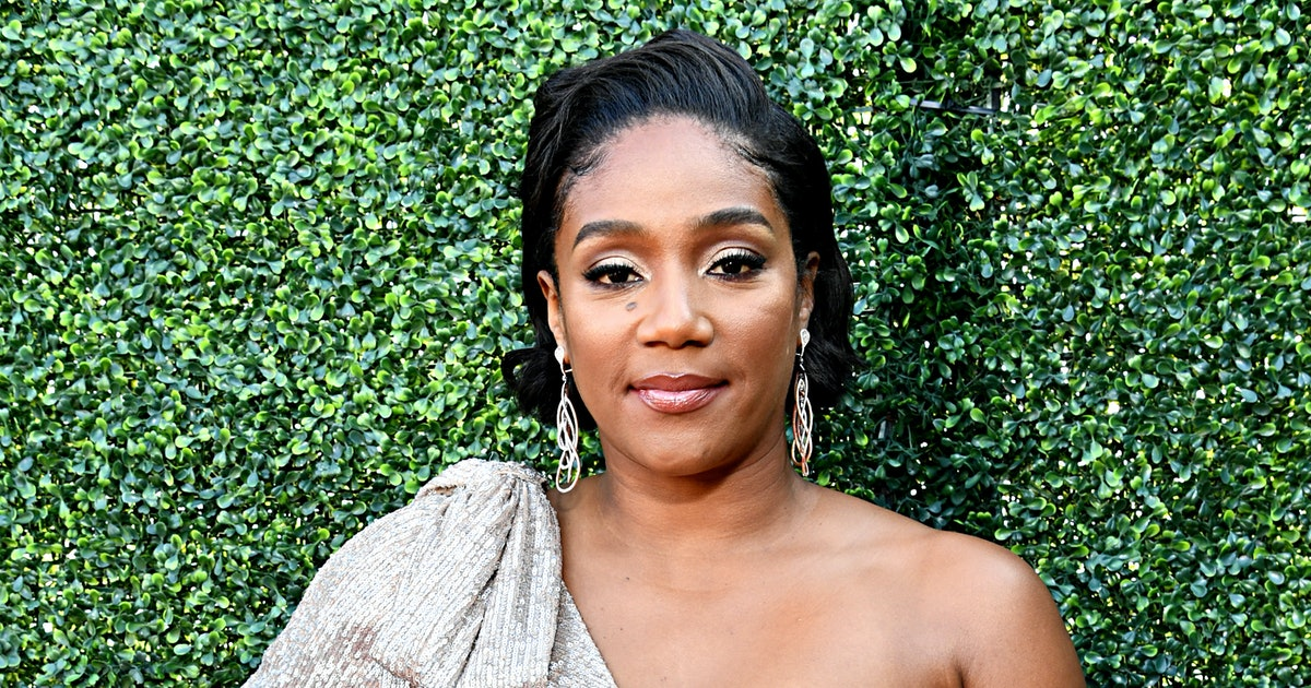 Tiffany Haddish Canceled A Georgia Show For This Poignant Personal Reason