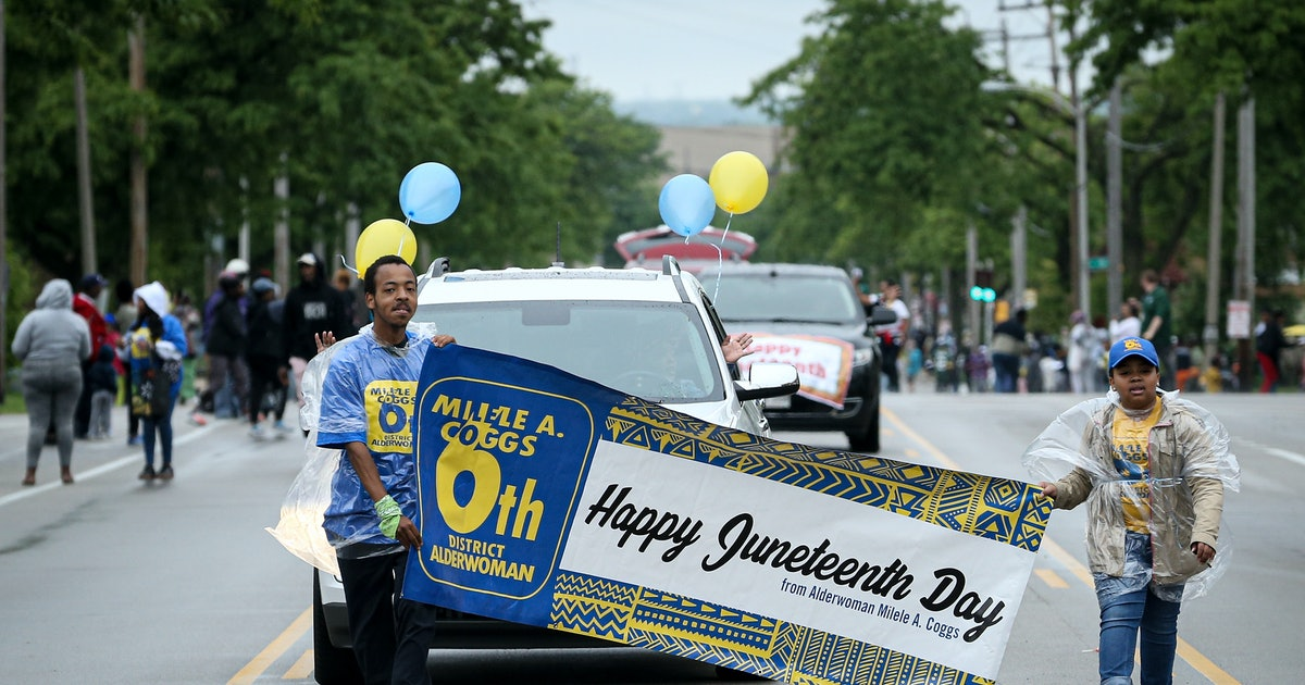 Pennsylvania Makes Juneteenth A Holiday & Only 4 States Haven't Followed Suit