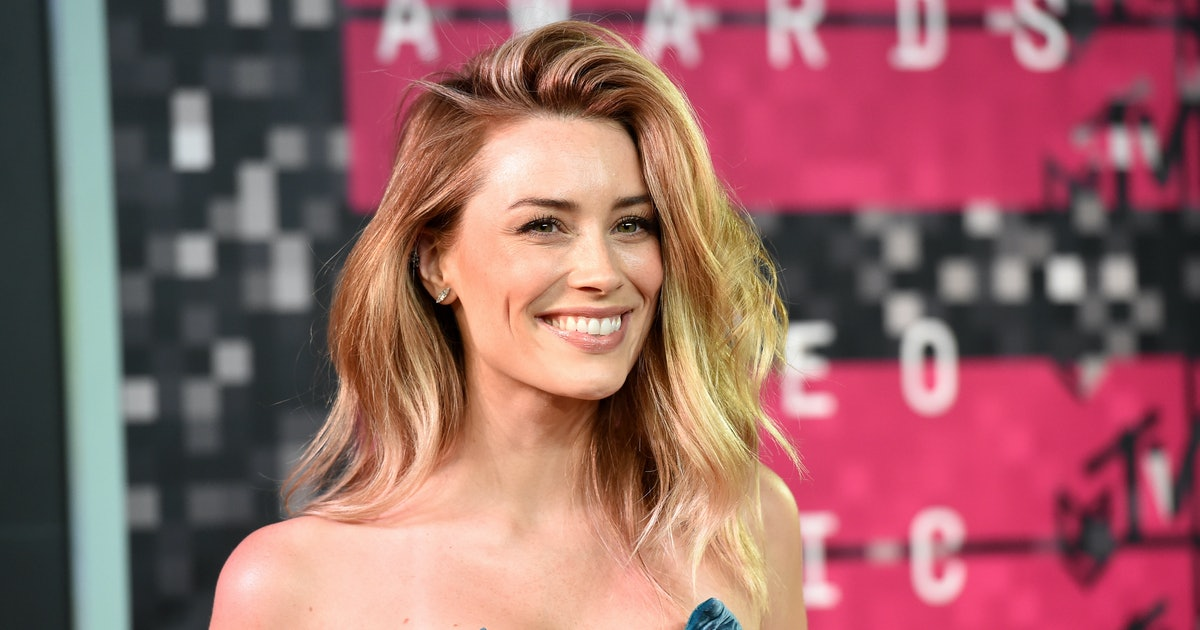 Who Is Arielle Vandenberg? The American 'Love Island' Host Is A Familiar Face