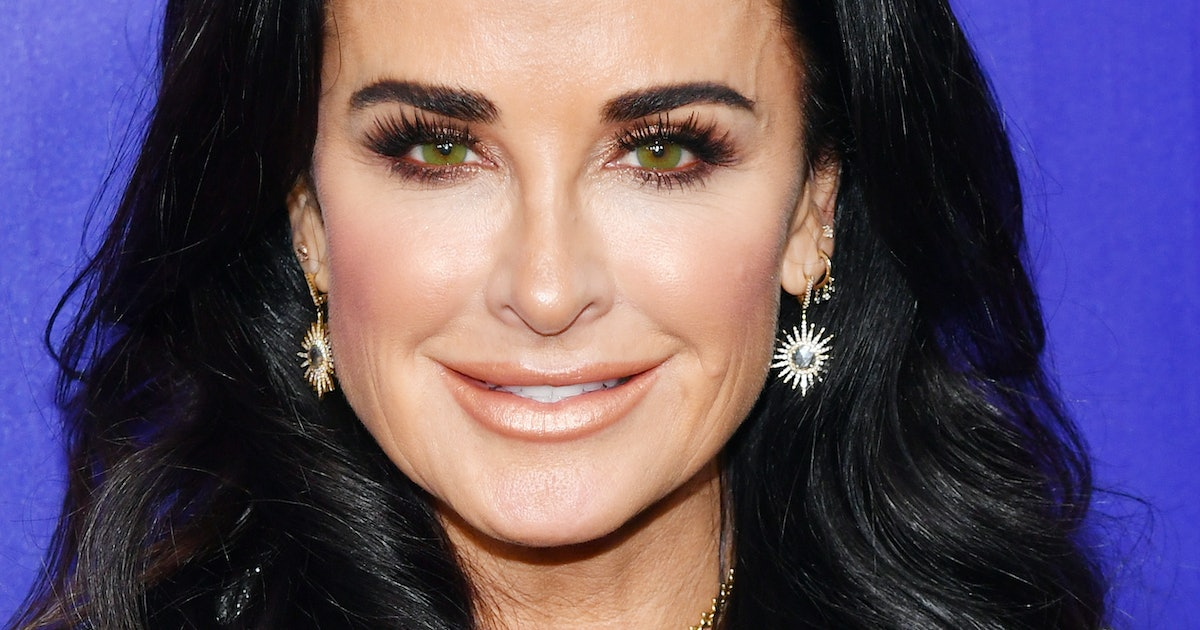 Kyle Richards Wishes Lisa Vanderpump's 'RHOBH' Replacement Could Be This Very Familiar Face