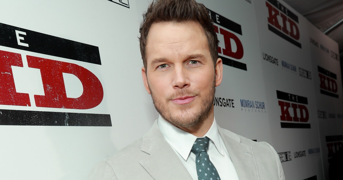 Chris Pratt's Quotes About Being A Father Shows He Takes The Job Seriously
