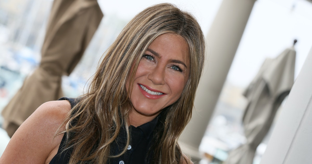 I Drank Apple Cider Vinegar For A Week Every Morning Because Jennifer Aniston Swears By It — Here's What Happened