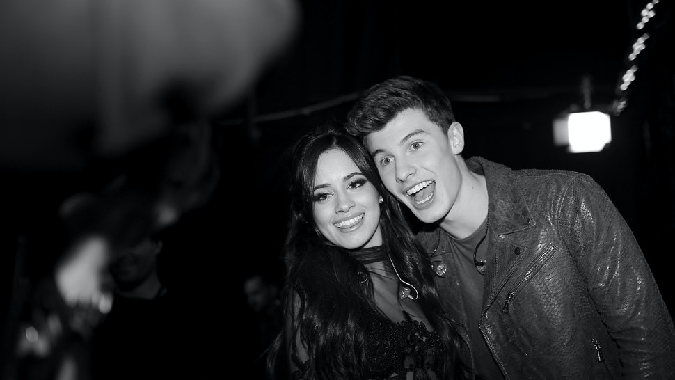 Shawn Mendes Camila Cabello Almost Collaborated On These Meta