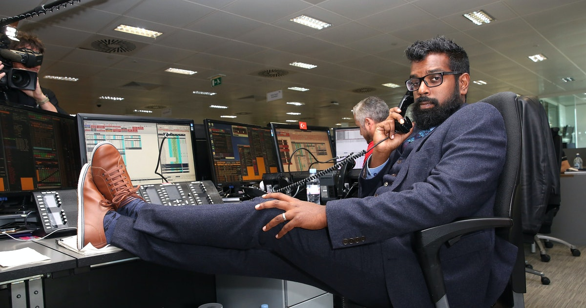Will Romesh Ranganathan Tour The UK In 2020? The Comedian Has A Huge Year Ahead