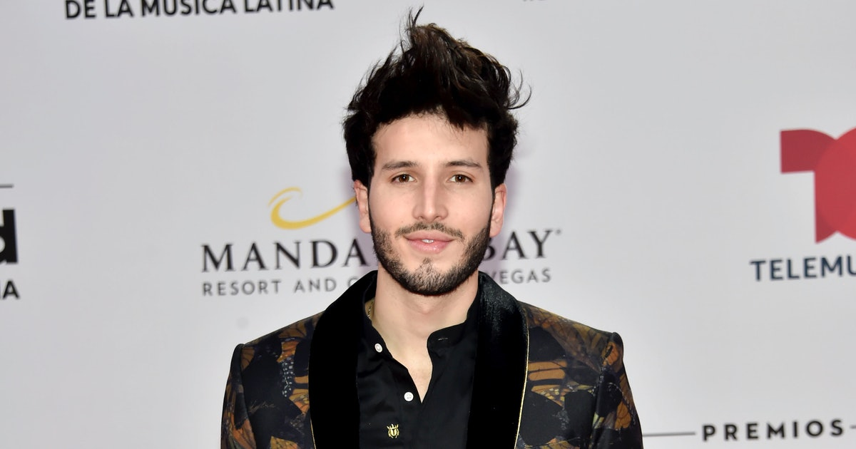 Who Is Sebastian Yatra? There's A Good Reason The Jonas Brothers Were Down For A Collab
