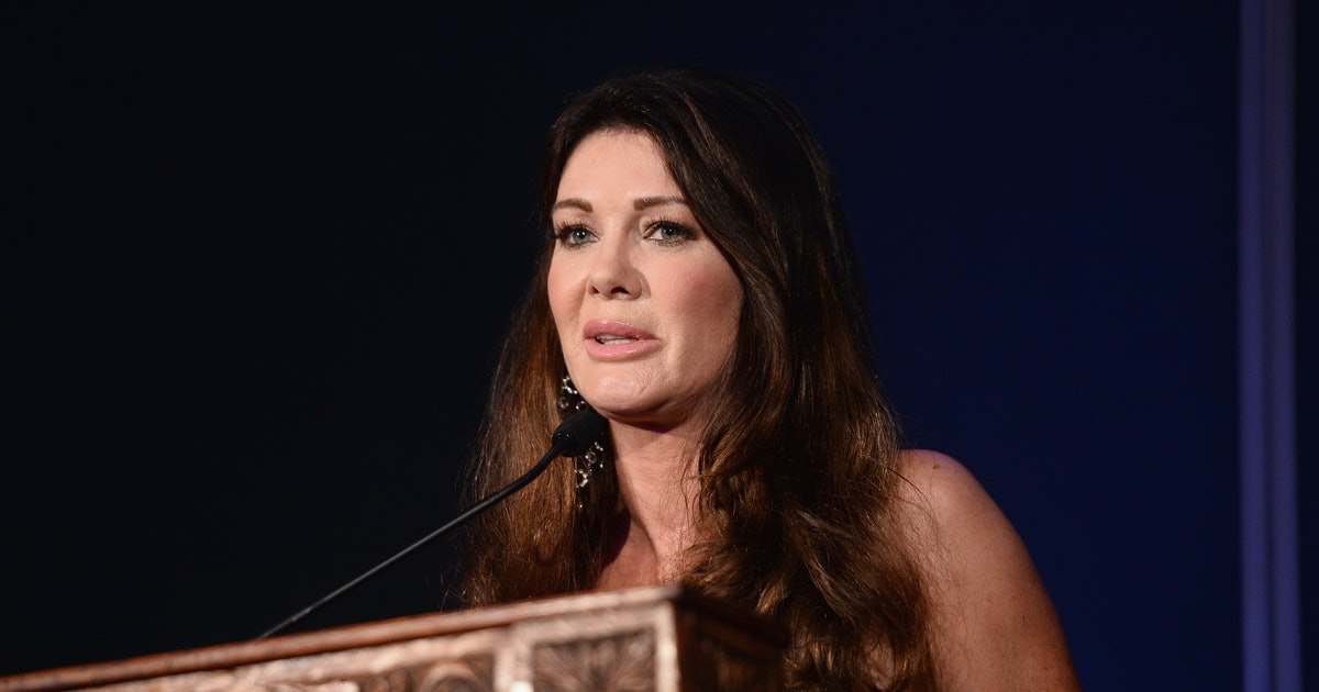 Lisa Vanderpump's Tweet About Her Mother's Death Shows She Wants To Focus On The Positive
