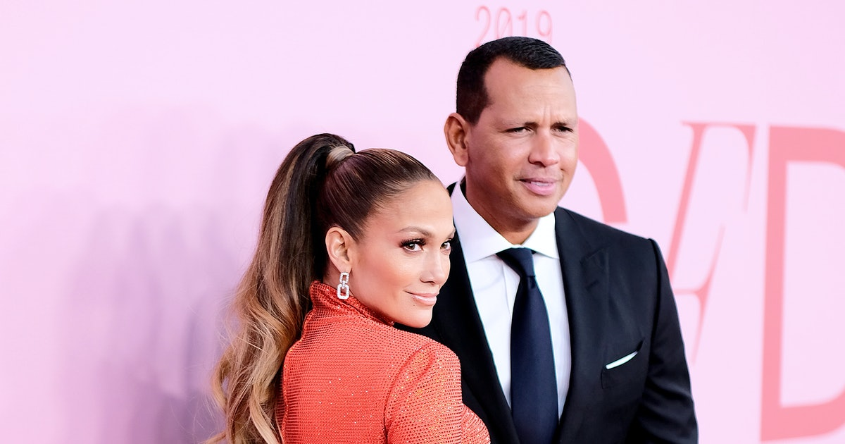 Alex Rodriguez's Quotes About Jennifer Lopez In 'Sports Illustrated' Show She's Helped Him Be Authentic