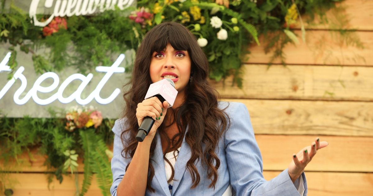What Is Ehlers-Danlos Syndrome? Jameela Jamil Spoke Up About How Living With It Affects Her