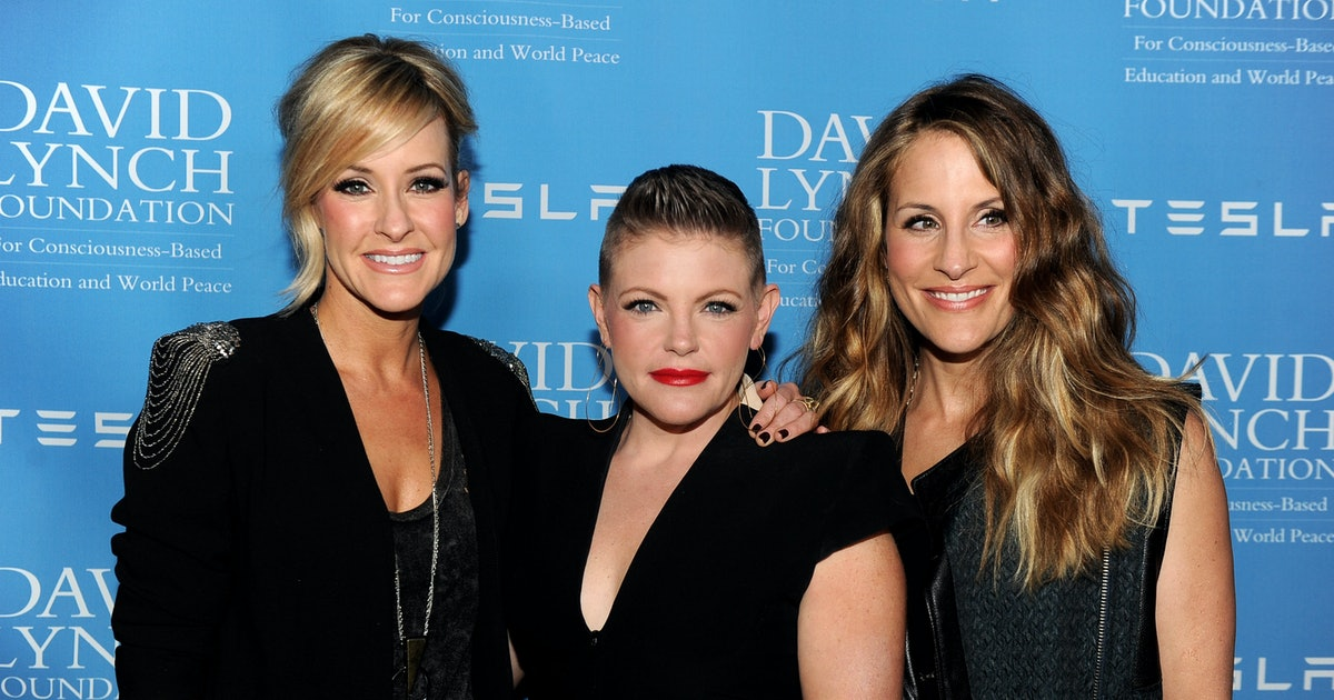 The Dixie Chicks Announced A New Album Is Finally On The Way, But Fans Might Have To Wait A Little