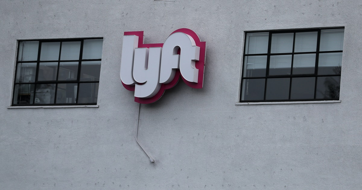 Why is there no specific date for lyft ipo