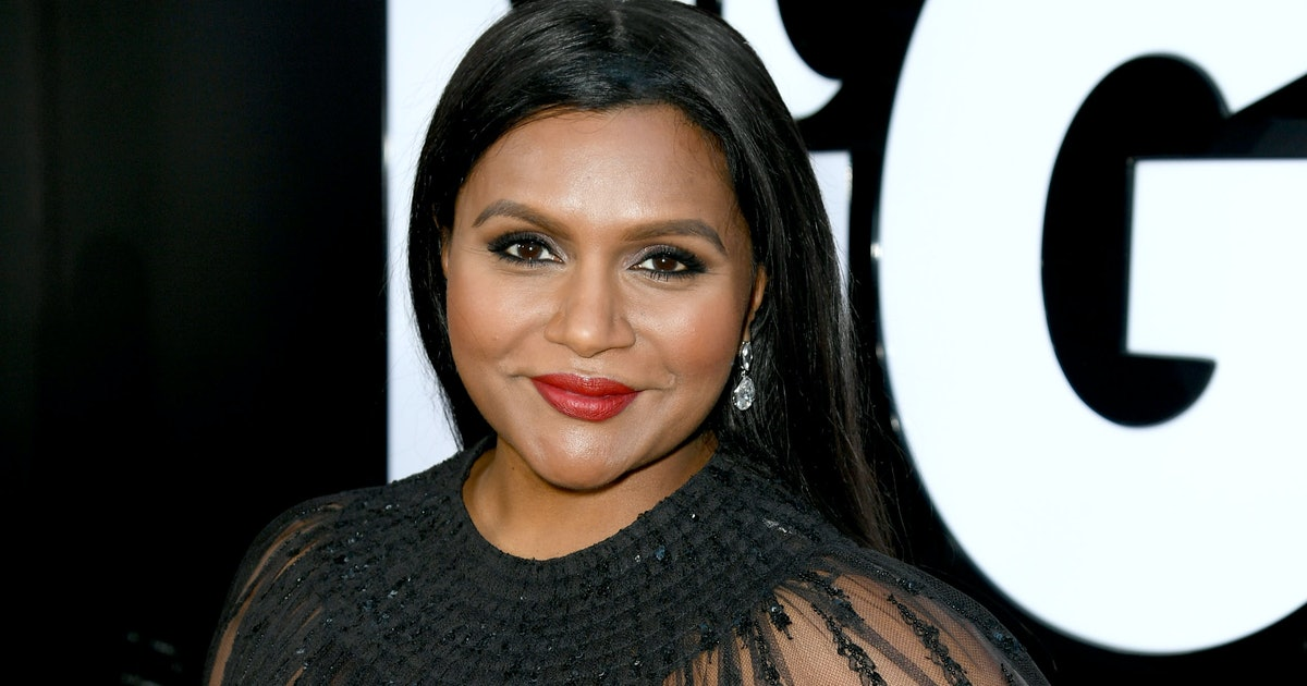 Mindy Kaling Is Celebrating Her Birthday By Giving Back With A Little Help From Her Fans