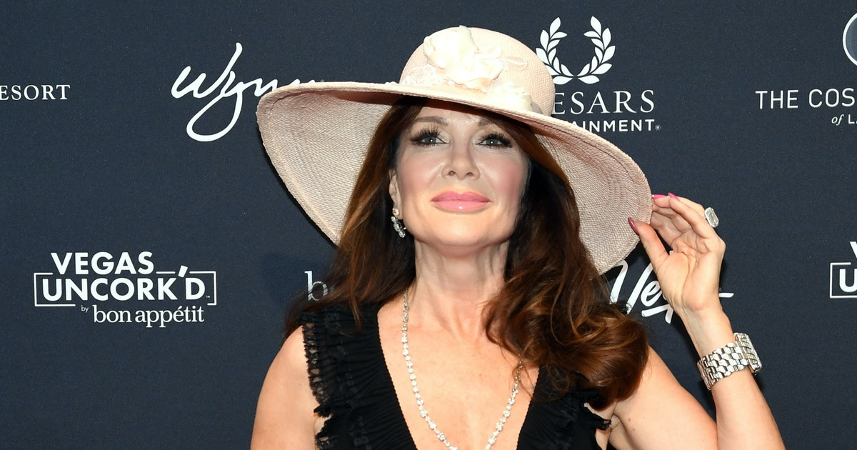 Lisa Vanderpump Opened Up About Exiting 'RHOBH' & Whether She'll Ever Return