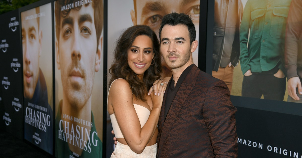Kevin & Danielle Jonas' Astrological Compatibility Says They're Actually Soulmates