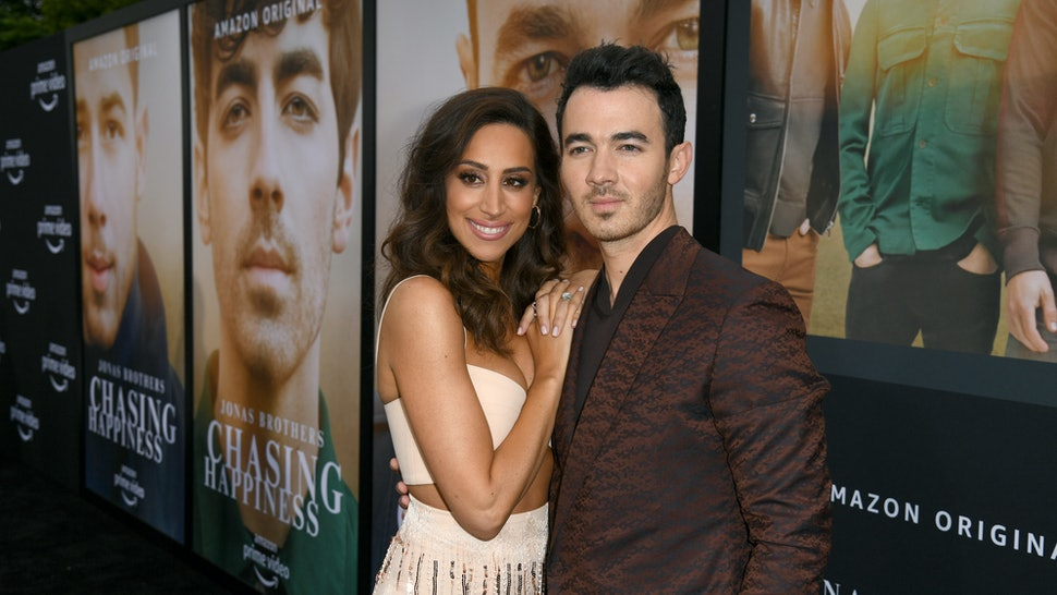 Joe Jonas Predicted Kevin & Danielle's Marriage In This Throwback