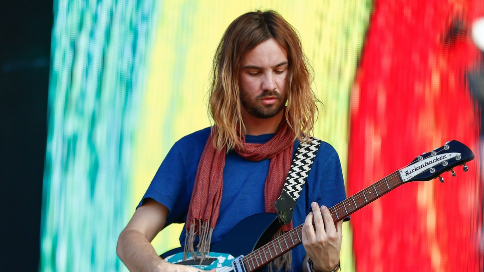 Will Tame Impala Tour the UK in 2019? The Band Have Dropped