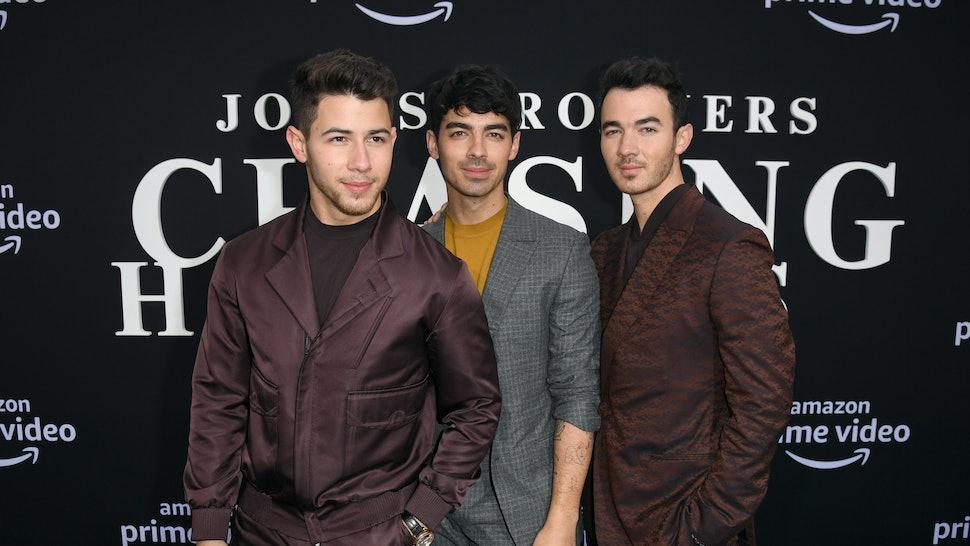 Nick Jonas Teased New Jonas Brothers Lyrics That Could