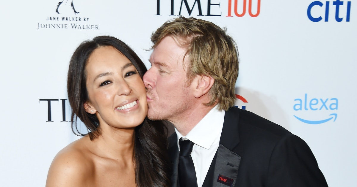 Chip Gaines Has Forgotten His Kids' Birthdays & Admits He's Made Some 'Parenting Mistakes'