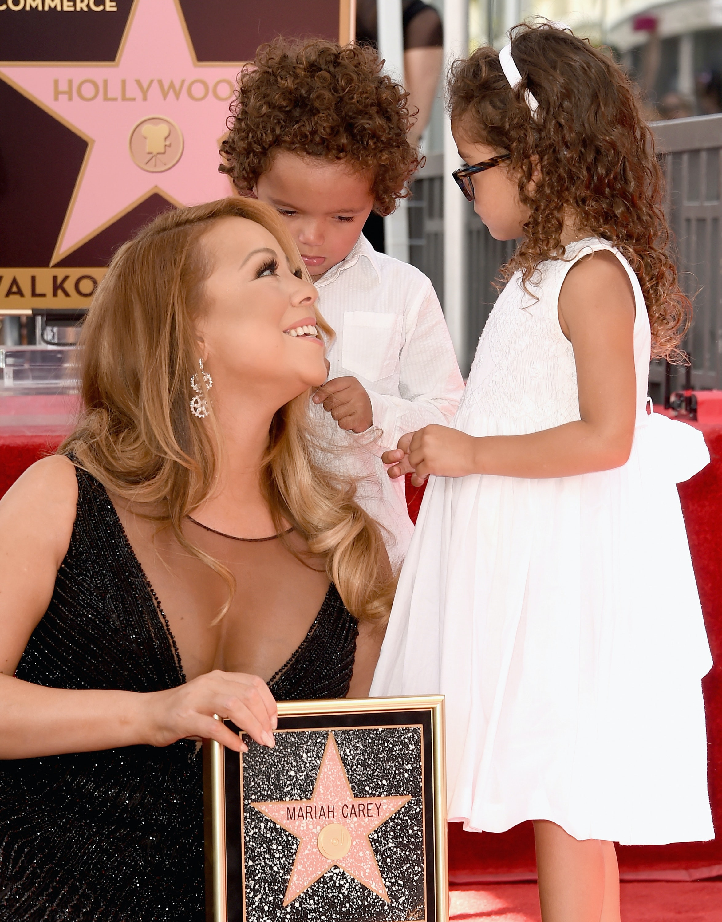 Mariah Carey S Photo Of Her Son Shows That They Look Just Like Twins Too