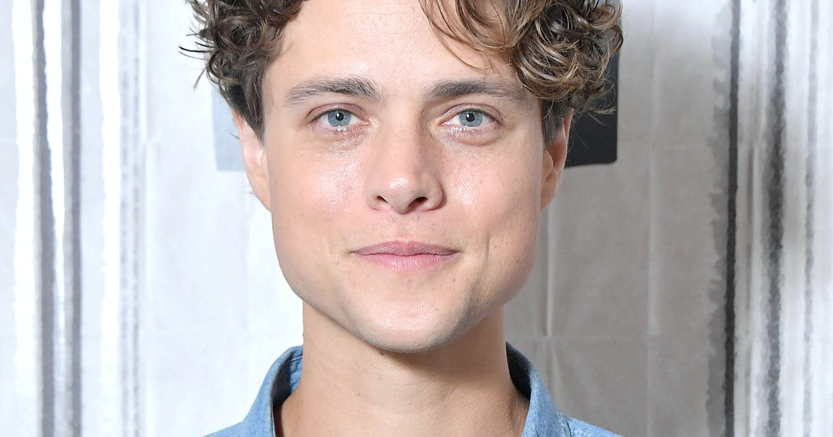 Who Plays Corey On 'Big Little Lies'? Douglas Smith Is An HBO Regular
