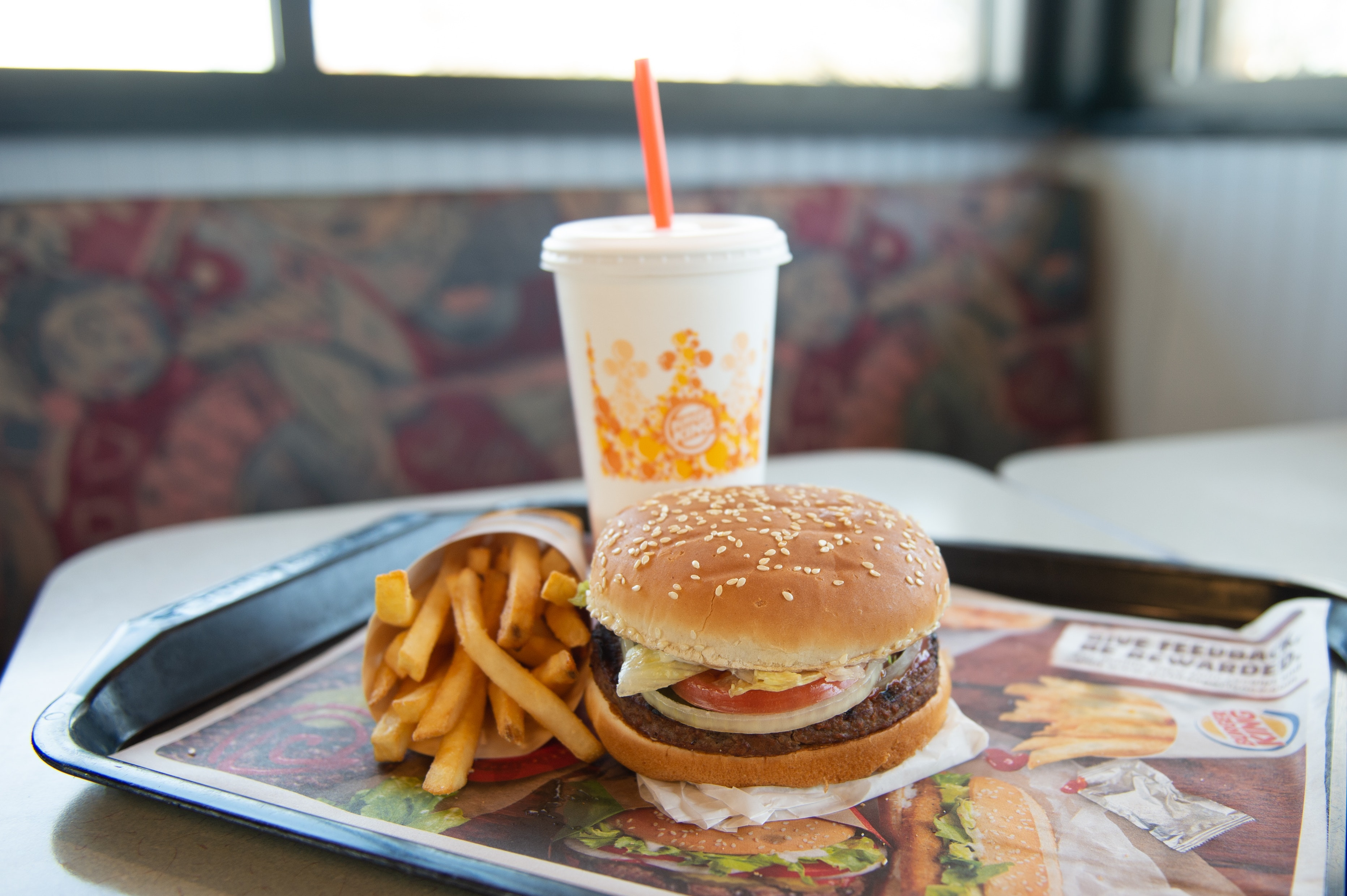 Burger King's Summer 2019 Whopper Deals Will Get You A Meal