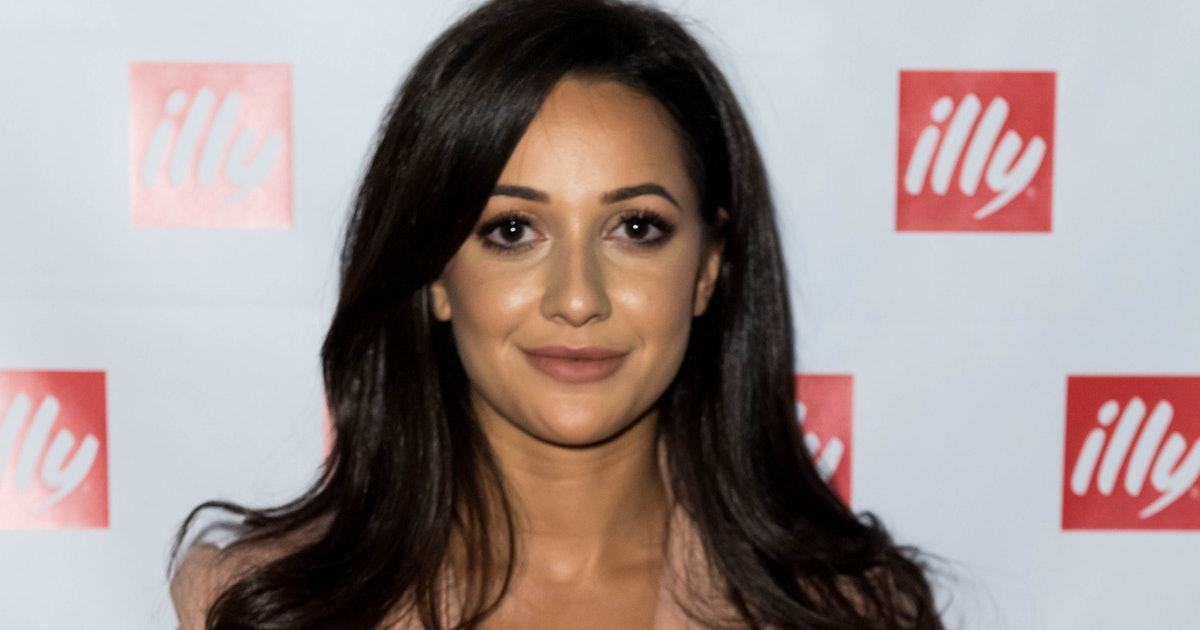 Roxie Nafousi Is In The Postpartum Phase: Here's What The Mental Health Ambassador Sees