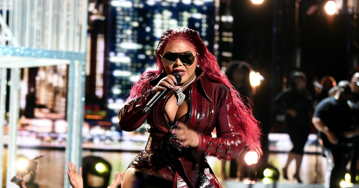 Lil Kim's New Album '9' Will Be Released In July Alongside Her New Reality TV Show