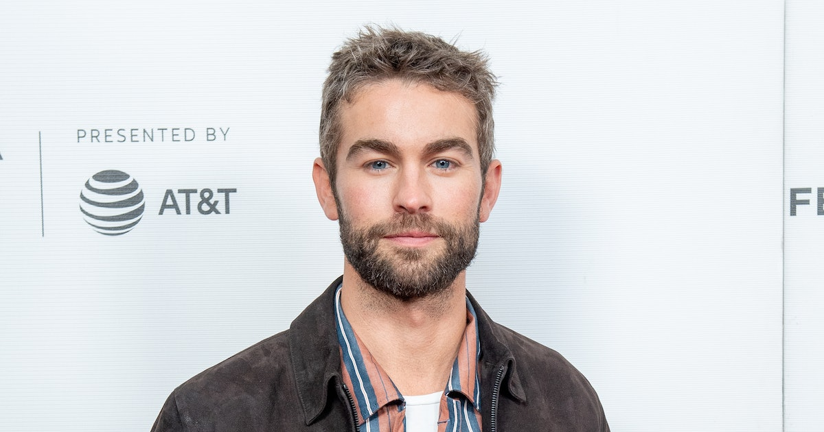 Chace Crawford's 'Gossip Girl' Revival Ideas Are Sure To Get Fans Talking
