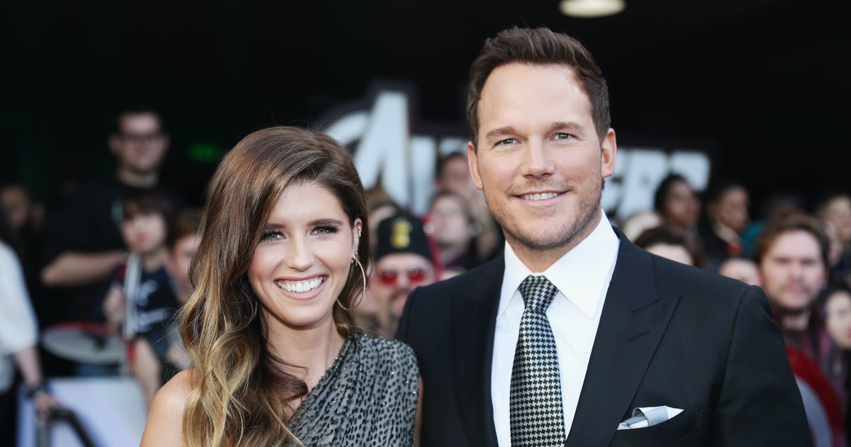 How Did Chris Pratt & Katherine Schwarzenegger Meet? One Special Person Brought Them Together