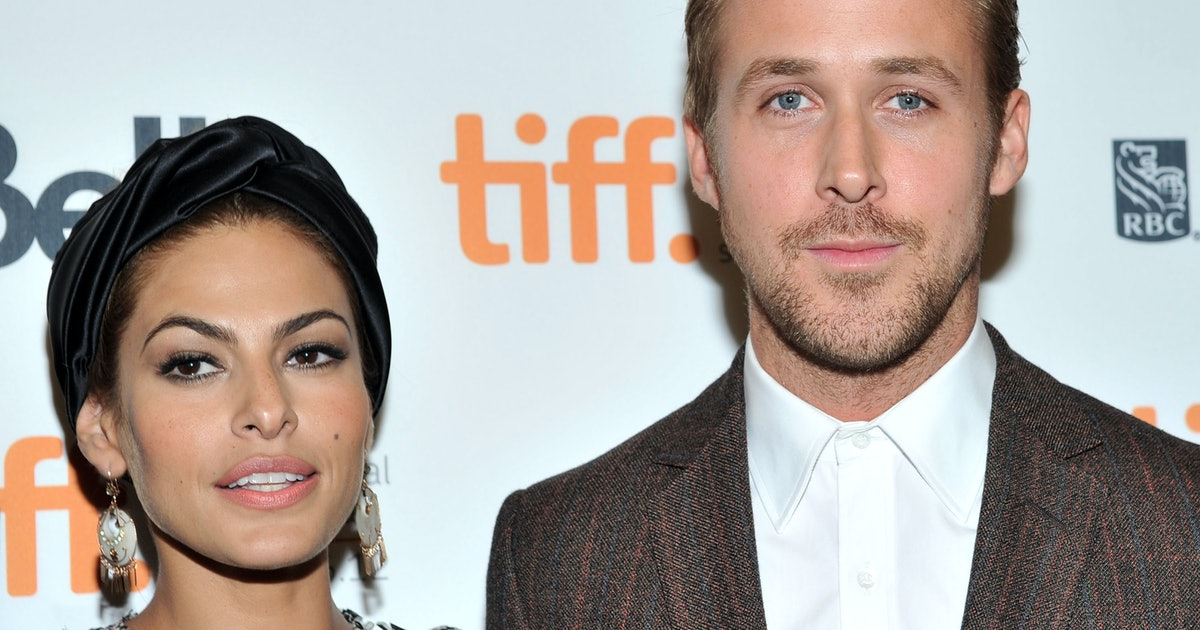 """Eva Mendes & Ryan Gosling's Newest """"Member"""" To Their Family Was Officially Adopted This Week"""