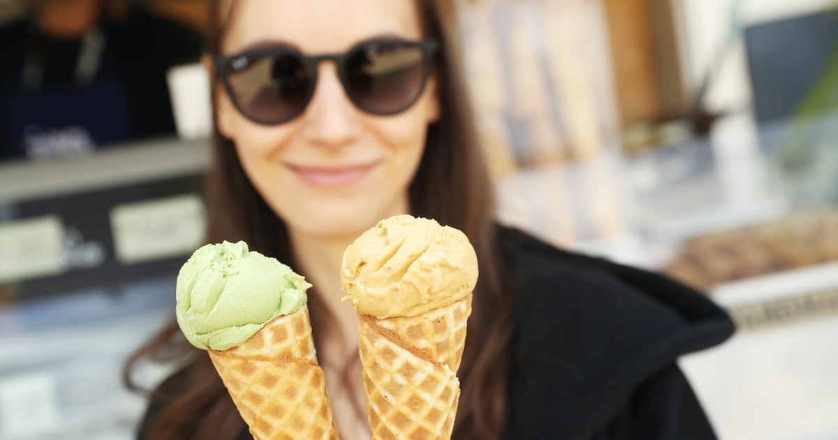 23andMe Can Tell Ice Cream Flavor Preference Based On Genetics Now