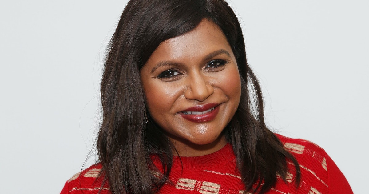 "Mindy Kaling Reminds Moms We Are All The Same ""Snack Ladies,"" Even Beyonce"