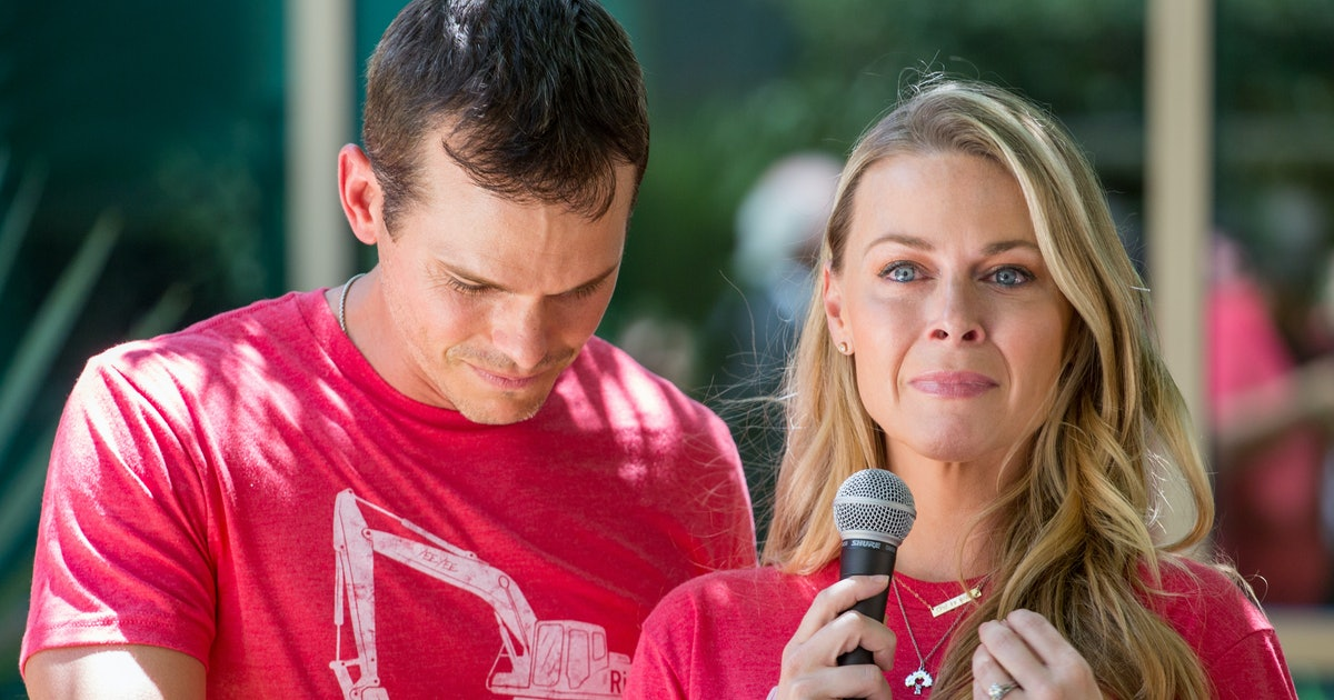 Granger Smith's Wife Amber Reveals Their Late Son River Saved Two Lives Through Organ Donation