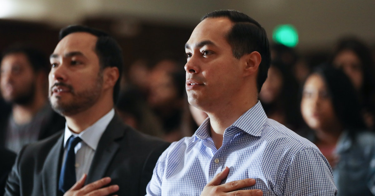 Who is Julian Castro's Twin? The Presidential Hopeful's Sibling Is Also An Outspoken Politician