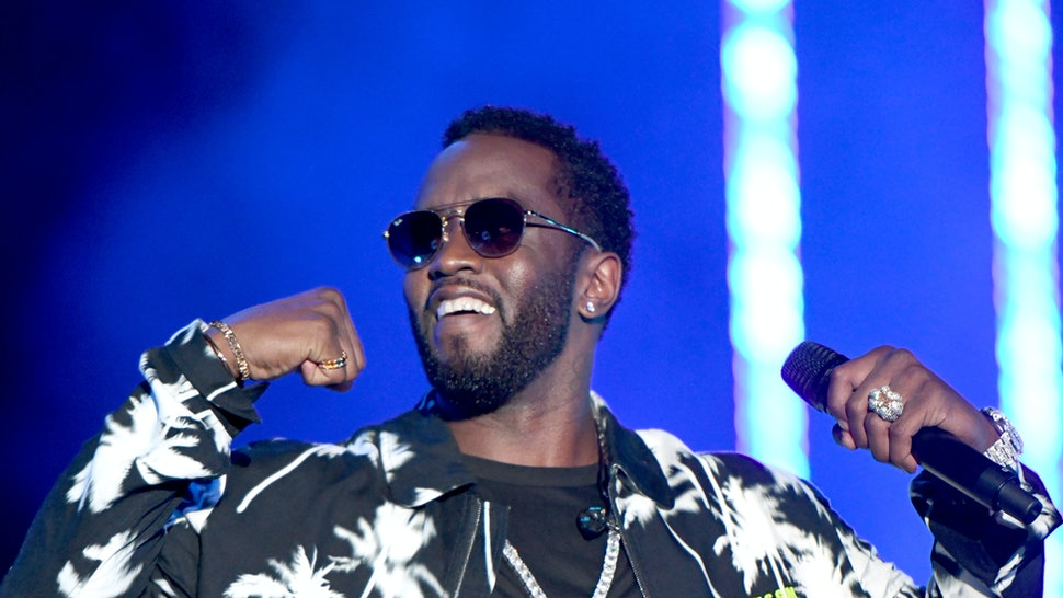 Diddy's 'Making The Band' Is Returning To MTV & He Wants You