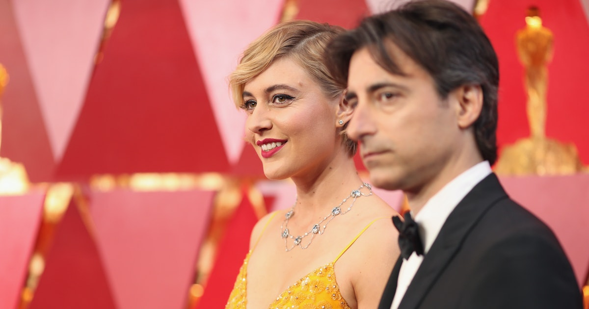 Greta Gerwig & Noah Baumbach Are Writing The 'Barbie' Movie, So Prepare For The Iconic Doll To Be Reinvented