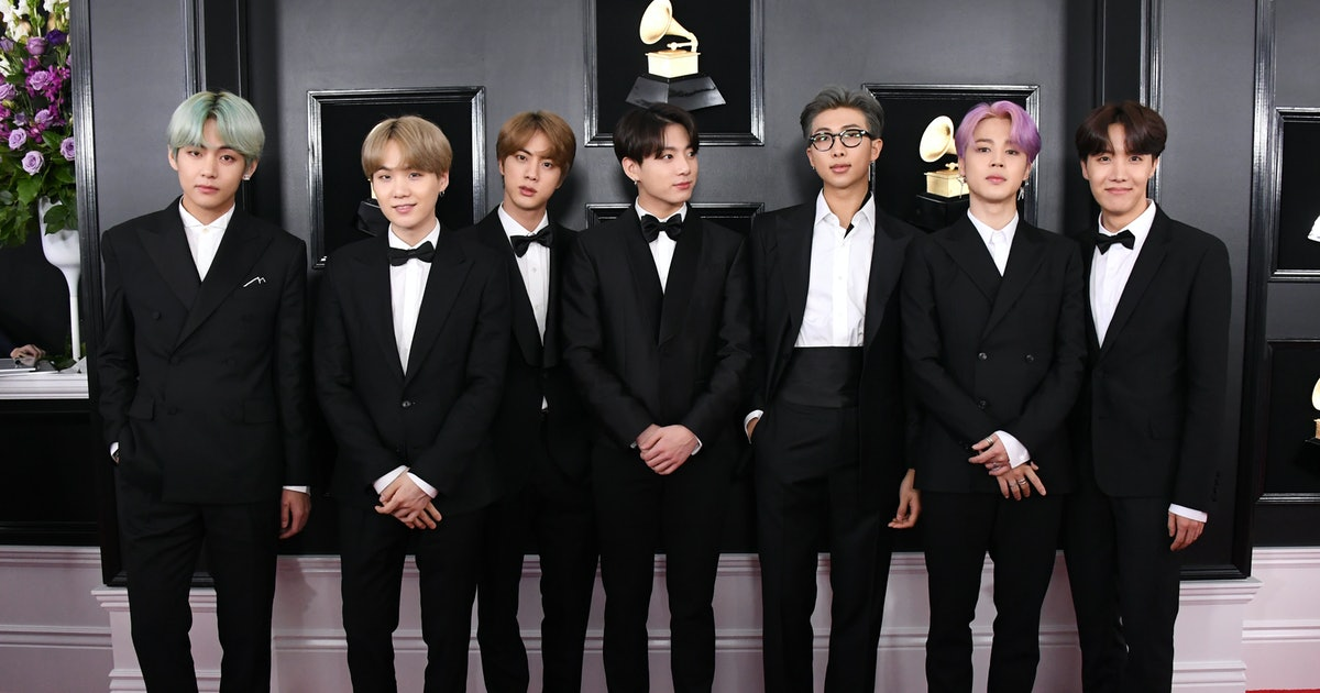 Will BTS Perform At The 2019 M2 x Genie Awards? Here Are The Chances