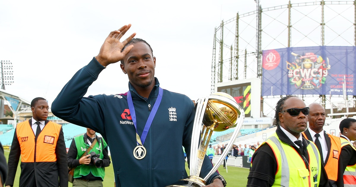 Who Is Jofra Archer Dating? The Bowling Superstar Seems To Be Solely Focused On Cricket RN