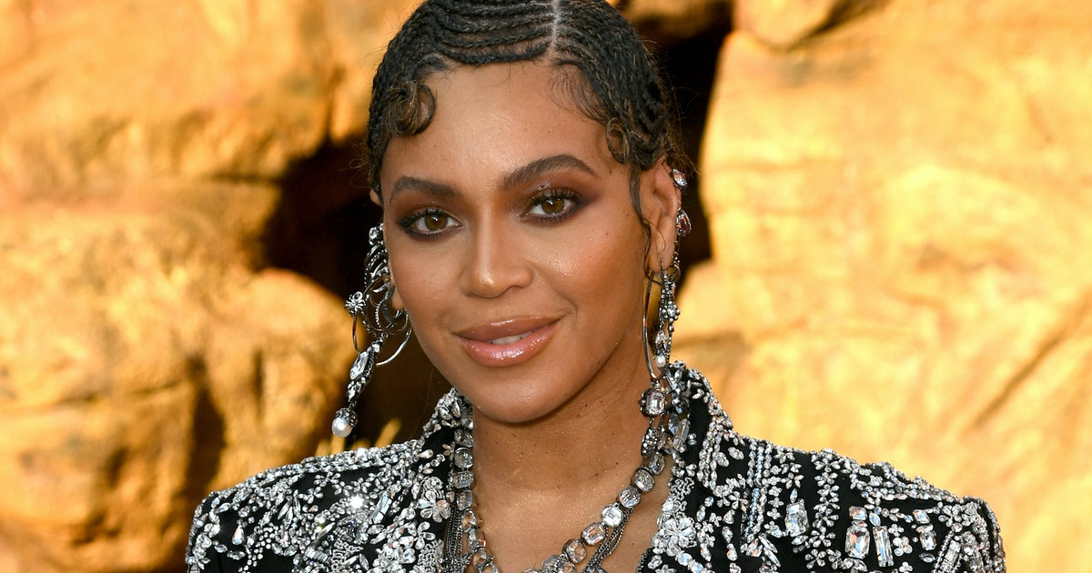 """Beyonce's """"Spirit"""" Plays In 'The Lion King' Over A Big, Triumphant Moment"""