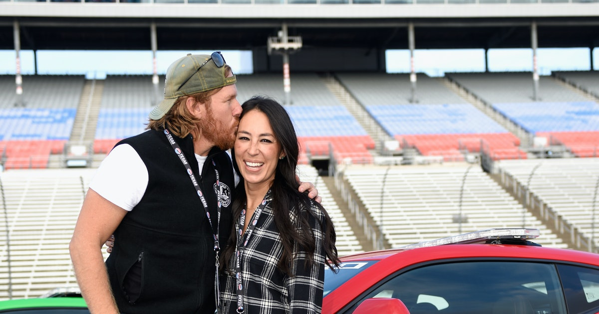 Chip & Joanna Gaines' Son Crew Hit An Exciting Baby Milestone Days After His 1st Birthday