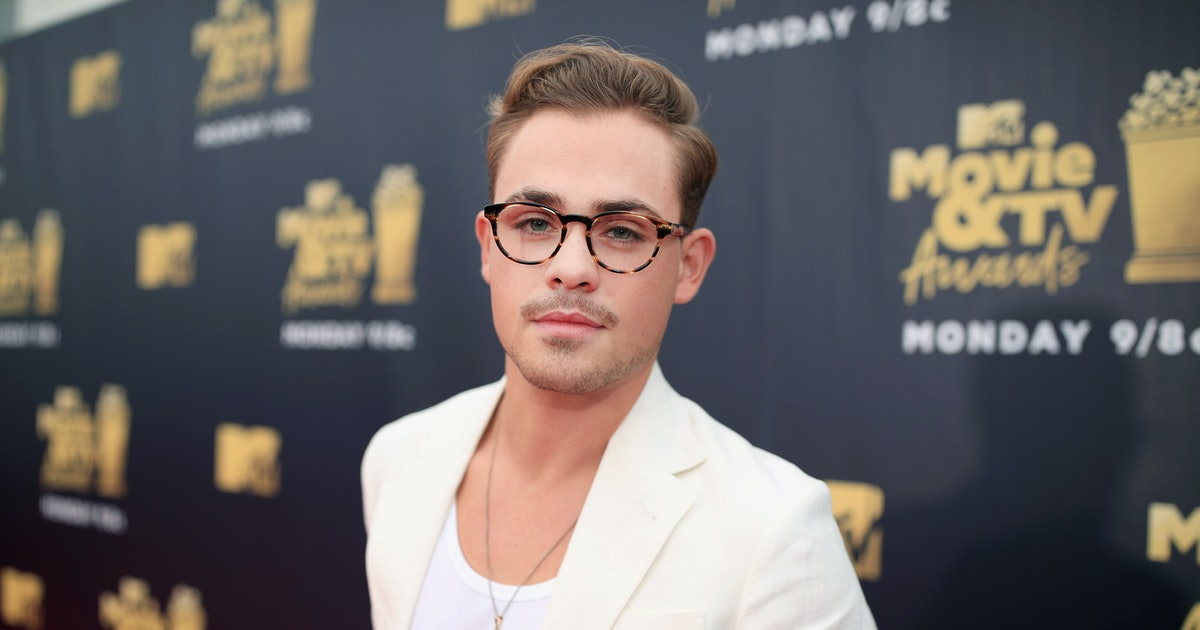 How To Pronounce Dacre Montgomery's Name, Because Some 'Stranger Things' Fans Aren't Entirely Sure