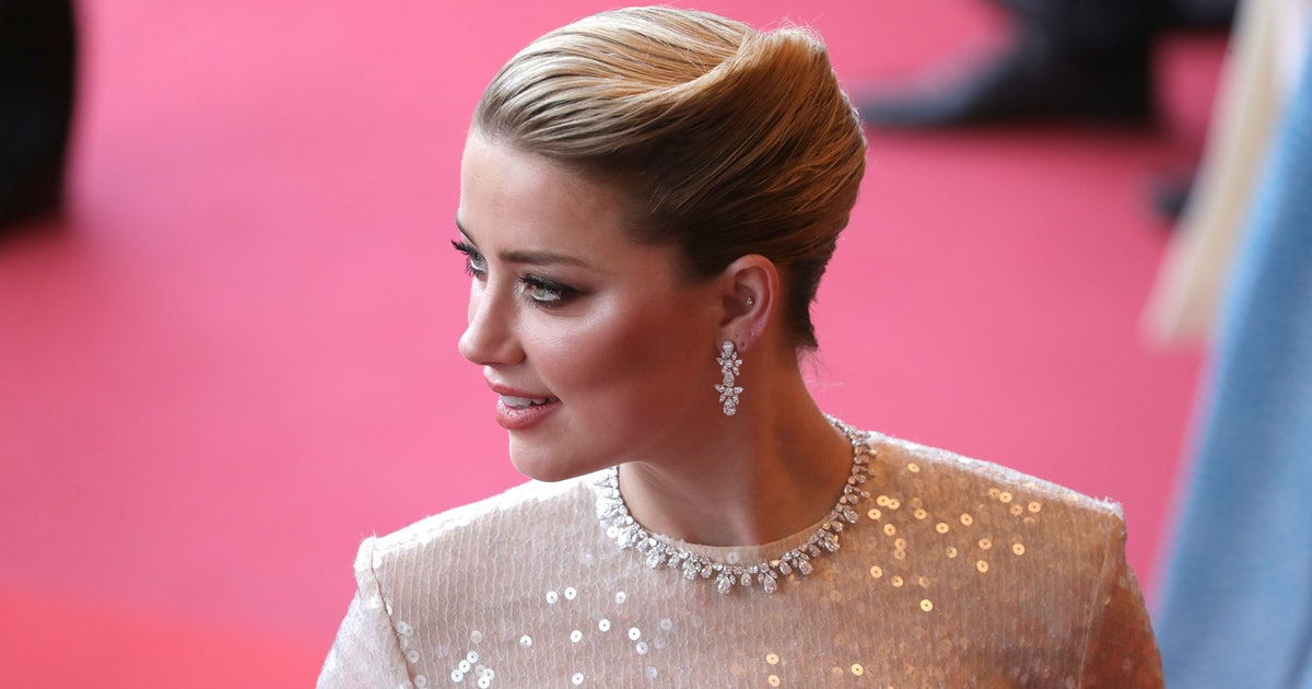 Amber Heard's Comments About Revenge Porn Show Why We Should Retire The Term